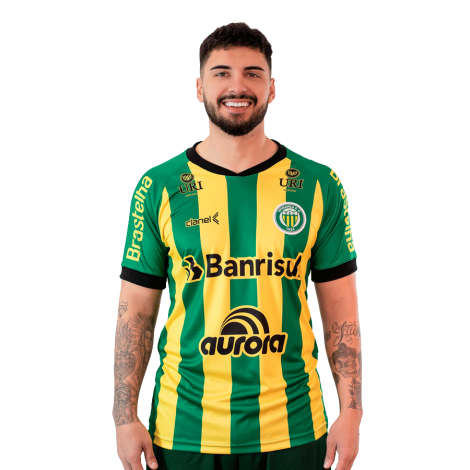 Camisa Oficial Ypiranga - Listrada